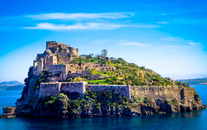 hotel-pineta-ischia-castello-aragonese