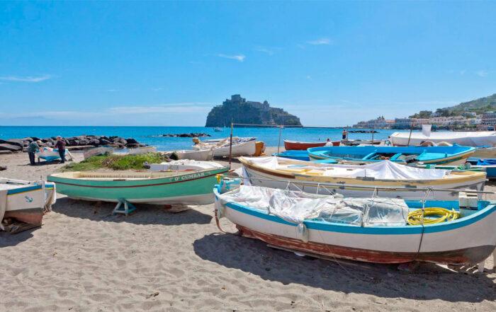 hotel-pineta-ischia-spiaggia